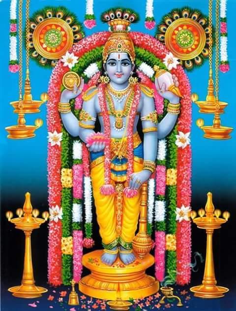 Pravachanam - saranaagathi-margam